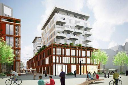 dakisolatie circulair bouwen Leiden
