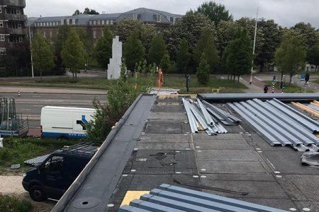 circulair bouwen dakplaten