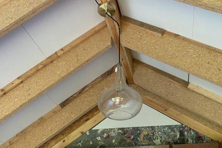 lamp fridom